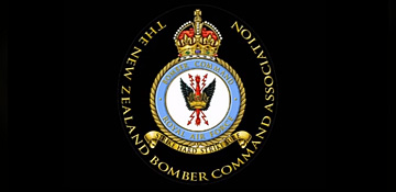 The New Zealand Bomber Command Association
